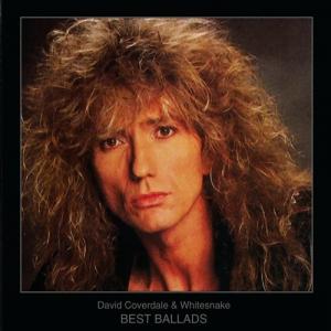 David Coverdale & Whitesnake - Best Ballads