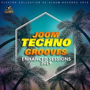 VA - Joom Techno Grooves