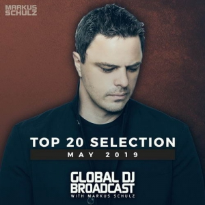 VA - Global DJ Broadcast-Top May