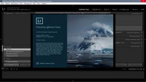 Adobe Photoshop Lightroom Classic CC 2019 8.4 RePack by KpoJIuK [Multi/Ru]