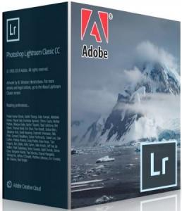 Adobe Photoshop Lightroom Classic CC 2019 8.4.1.10 RePack by KpoJIuK [Multi/Ru]