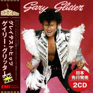 Gary Glitter - Greatest Hits (2CD)