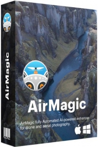 AirMagic 1.0.0.2763 RePack (& Portable) by elchupacabra [Multi/Ru]