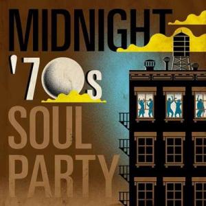 VA - Midnight '70s Soul Party