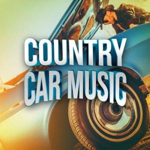 VA - Country Car Music
