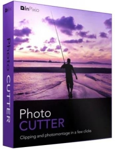 inPixio Photo Cutter 10.4.7612 RePack (& Portable) by TryRooM [Ru/En]