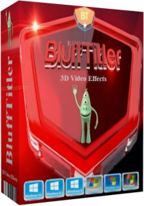 BluffTitler Ultimate 14.7.0.1 RePack (& Portable) by elchupacabra [Multi/Ru]