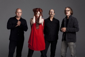 Garbage (Angelfish) - 7 albums + 4 Compilations + 66 Singles & EP's + 1 B-sides
