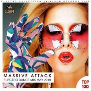 VA - Massive Attack Electro Dance Mix