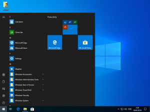 Windows 10 Pro 1903 b18362.30 x64 by SanLex (21.05.2019) [En]