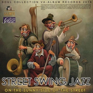 VA - Street Swing Jazz
