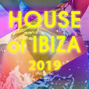 VA - House Of Ibiza 2019