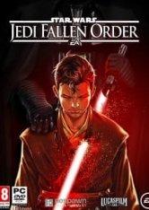 Star Wars- Jedi: Fallen Order