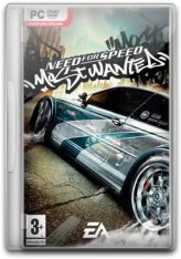 Need For Speed Most Wanted - Technically Improved v.1.3