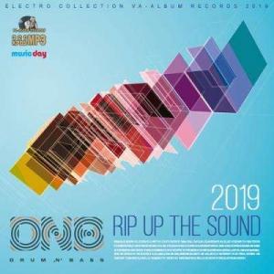 VA - Rip Up The Sound