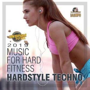 VA - Music For Hard Fitness
