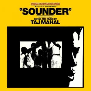 Taj Mahal - Sounder