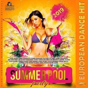 VA - Summer Pool: European Dance Hit