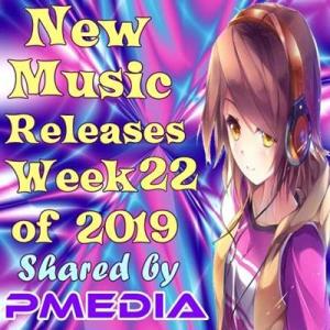 VA - New Music Releases Week 22 of 2019