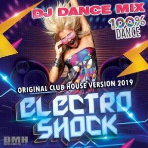 VA - Electro Shock: DJ Dance Mix