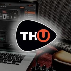 Overloud TH-U Complete 1.1.0 STANDALONE, VST, VST3, AAX (x86/x64) [En]