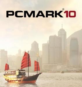 Futuremark PCMark 10 Professional Edition 2.1.2506 RePack by KpoJIuK [Multi/Ru]