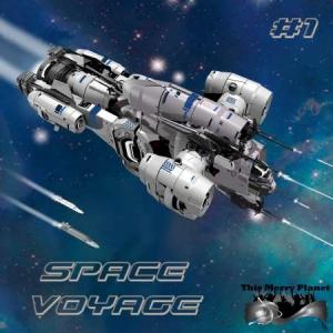 VA - This Merry Planet - Space Voyage #1