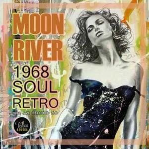 VA - Moon River: Retro Soul