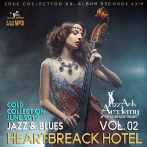 VA - Heartbreack Hotel Vol. 02
