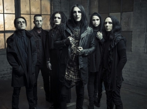 Motionless In White - 6 альбомов + 3 EP