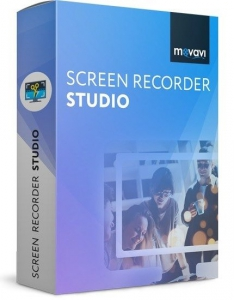 Movavi Screen Recorder 11.0.0 RePack (& Portable) by TryRooM [Multi/Ru]