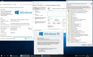 Windows 10 (74in2) Sergei Strelec x86/x64 1809 (build 17763.557) [Ru]