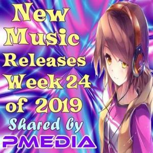 VA - New Music Releases Week 24 Of 2019