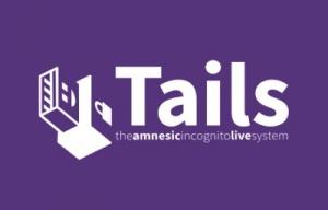 Tails 3.14.1 (анонимный доступ в сети) [amd64] 1xDVD