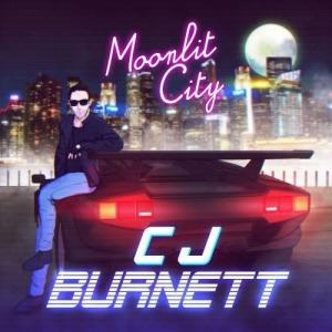 CJ Burnett - 3 albums