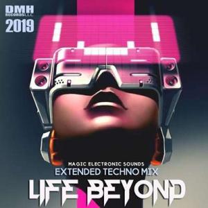 VA - Life Beyond: Extended Techno Mix
