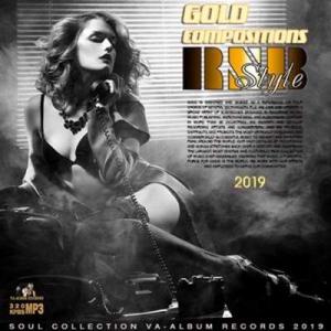VA - Golden Composition R&B Style