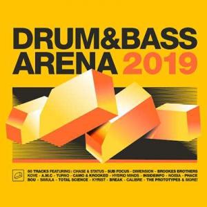 VA - Drum&BassArena