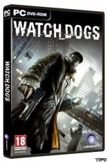 Watch Dogs (Вотч Догс)