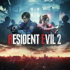 Resident evil 2 remake Deluxe Edition (Резидент Ивел 2 Ремейк)