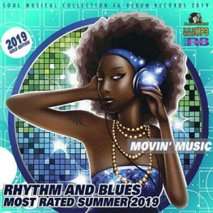 VA - Rhythm And Blues Most Rated