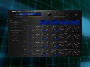 Roland - VS JV-1080 1.0.5 VSTi, VSTi3, AAX x64 RePack by R2R [En]