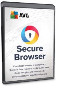 AVG Secure Browser 75.1.849.144 [Multi/Ru]