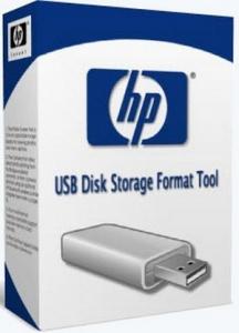 HP USB Disk Storage Format Tool 2.2.3 [Ru/En]