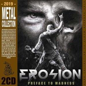 VA - Erozion: Metal Collection