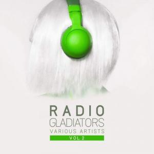 VA - Radio Gladiators, Vol. 2