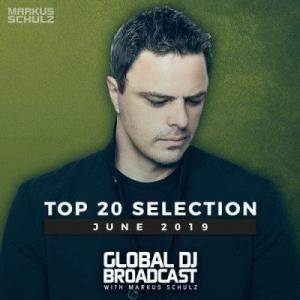 VA - Markus Schulz - Global DJ Broadcast Top 20 June