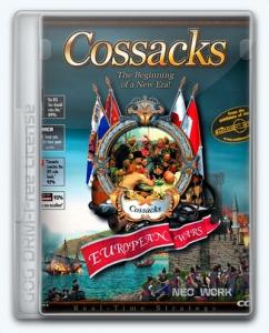 Cossacks Anthology