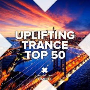 VA - Uplifting Trance Top 50