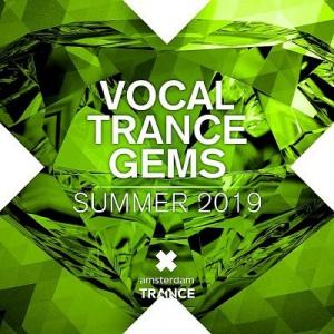 VA - Vocal Trance Gems - Summer